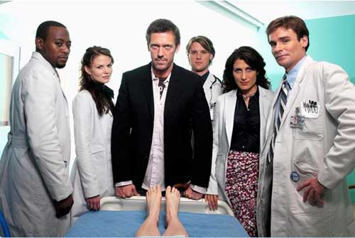 Dr House S05E04 HDTV XviD VOSTFR par Land44 preview 2